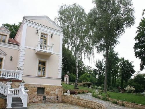 Palac Tarnowskich