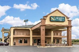 Quality Inn Adairsville (GA) United States