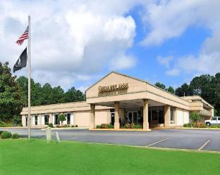 Quality Inn Americus (GA) Georgia United States