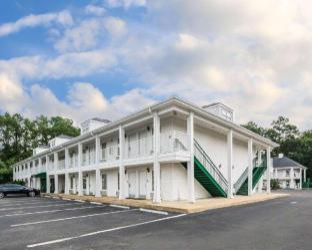 Quality Inn Bainbridge (GA) Georgia United States