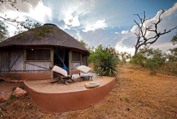 Umlani Bushcamp Kruger National Park