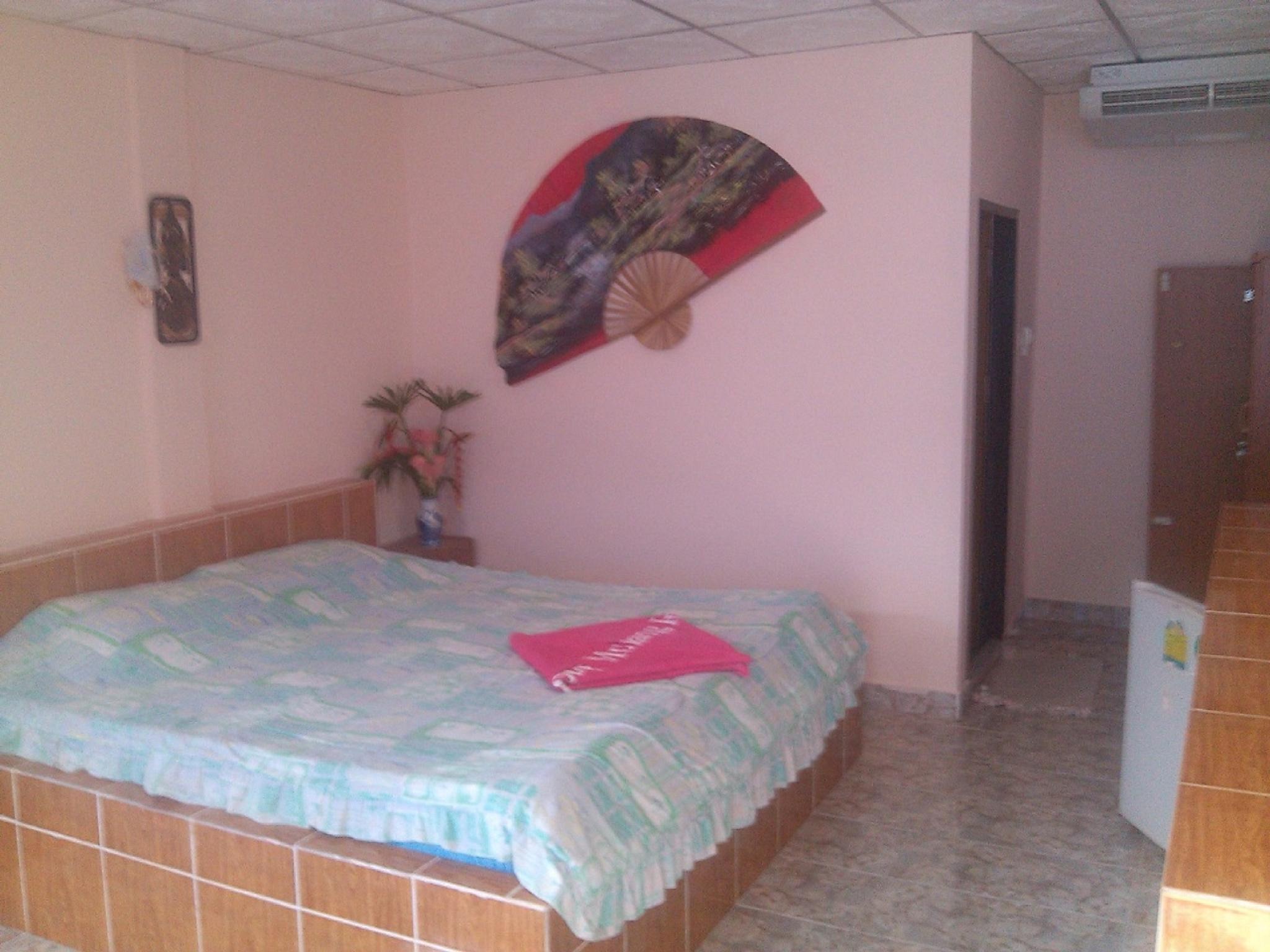 Beautifull Guestroom  From The Beach