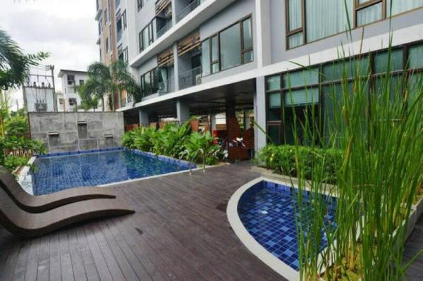 2 bedroom with all you near for great holiday! Chiang Mai