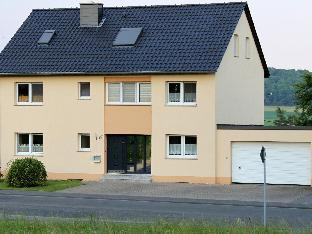 Spacious Apartment in Bettenfeld with Private Terrace