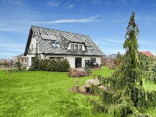Modern Apartment in Kuhlungsborn with Garden