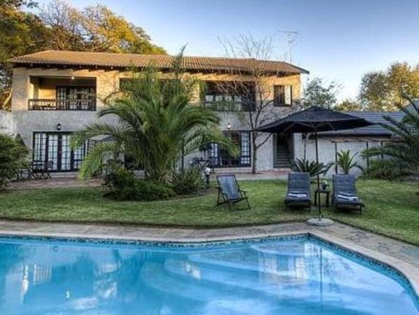 AshDown House Johannesburg