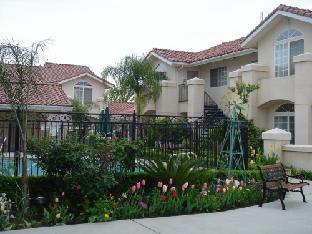 Garden Inn and Suites Fresno