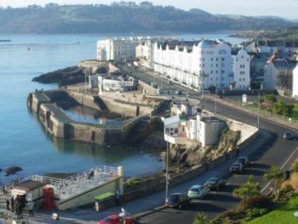 Edgcumbe Guest House Plymouth