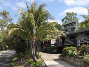 Airlie Beach Motor Lodge Whitsunday Islands