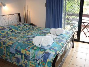 Airlie Beach Motor Lodge Whitsunday Islands - Gæsteværelse