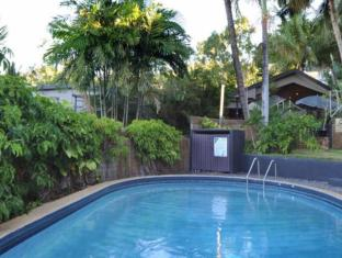 Airlie Beach Motor Lodge Whitsunday Islands - Swimmingpool
