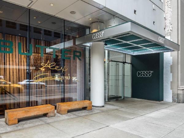 Cassa Hotel NY 45th Street New York