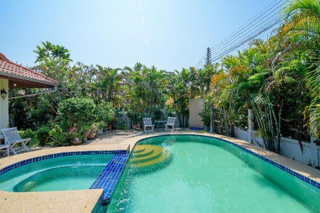 Orchid Kanthana Pool Villa Hua Hin – Orchid Kanthana Pool Villa Hua Hin