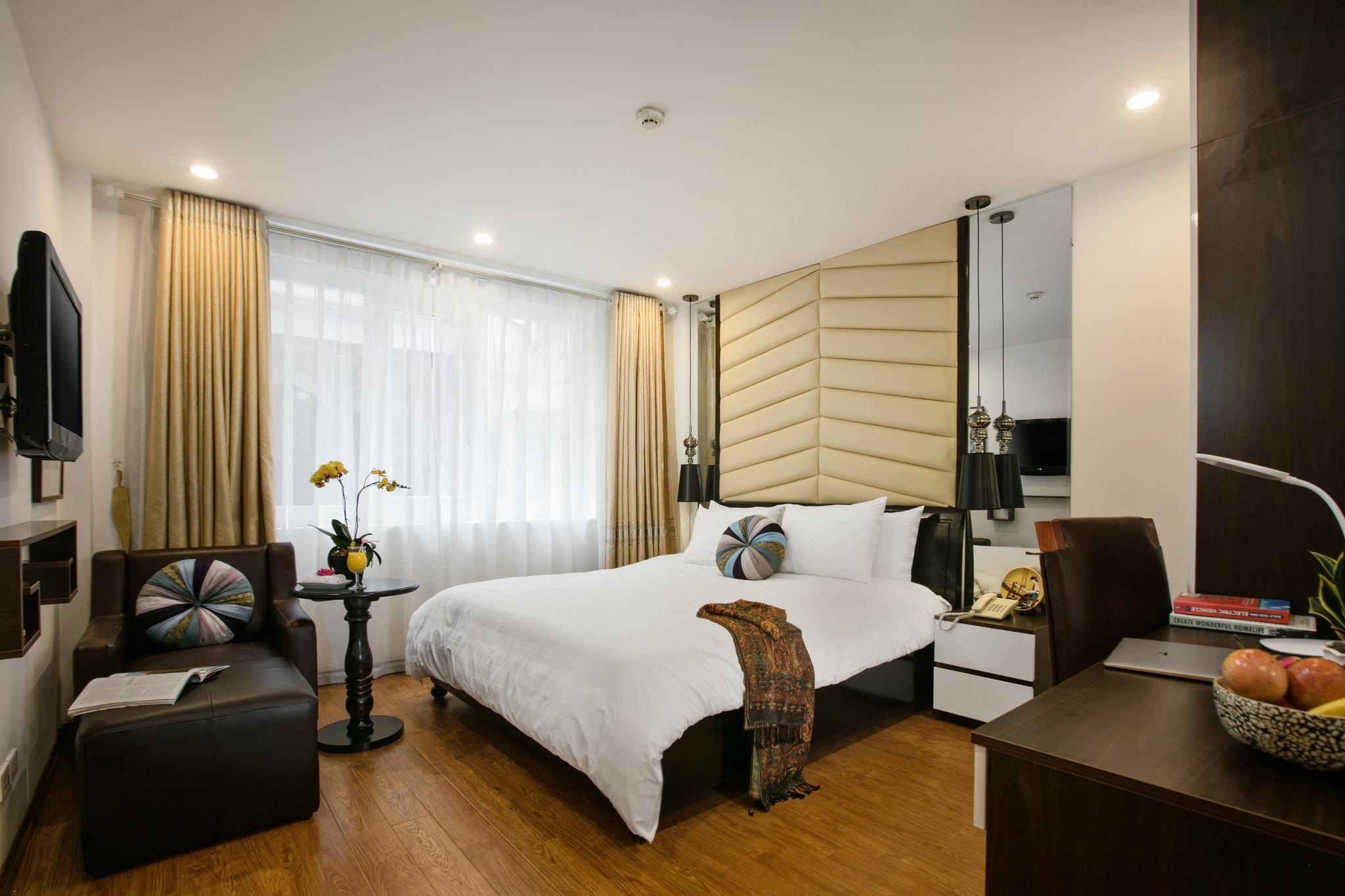 Splendid Holiday Hotel Hanoi