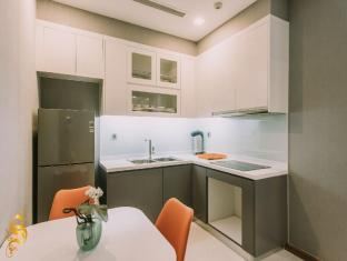 Signature Smart Home Studio Balcony Apartment - Ho Chi Minh City