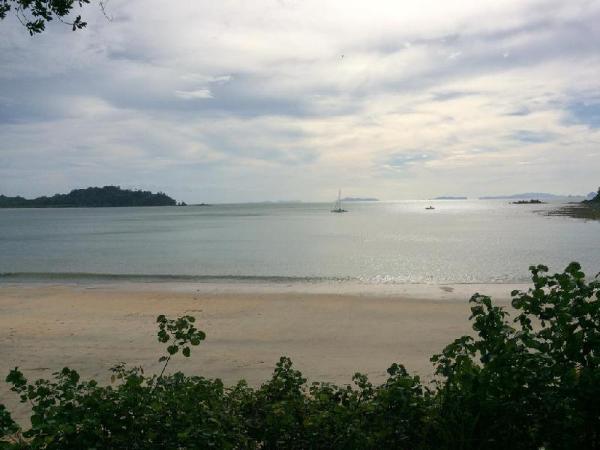 Starlight Beach Resort Koh Phayam