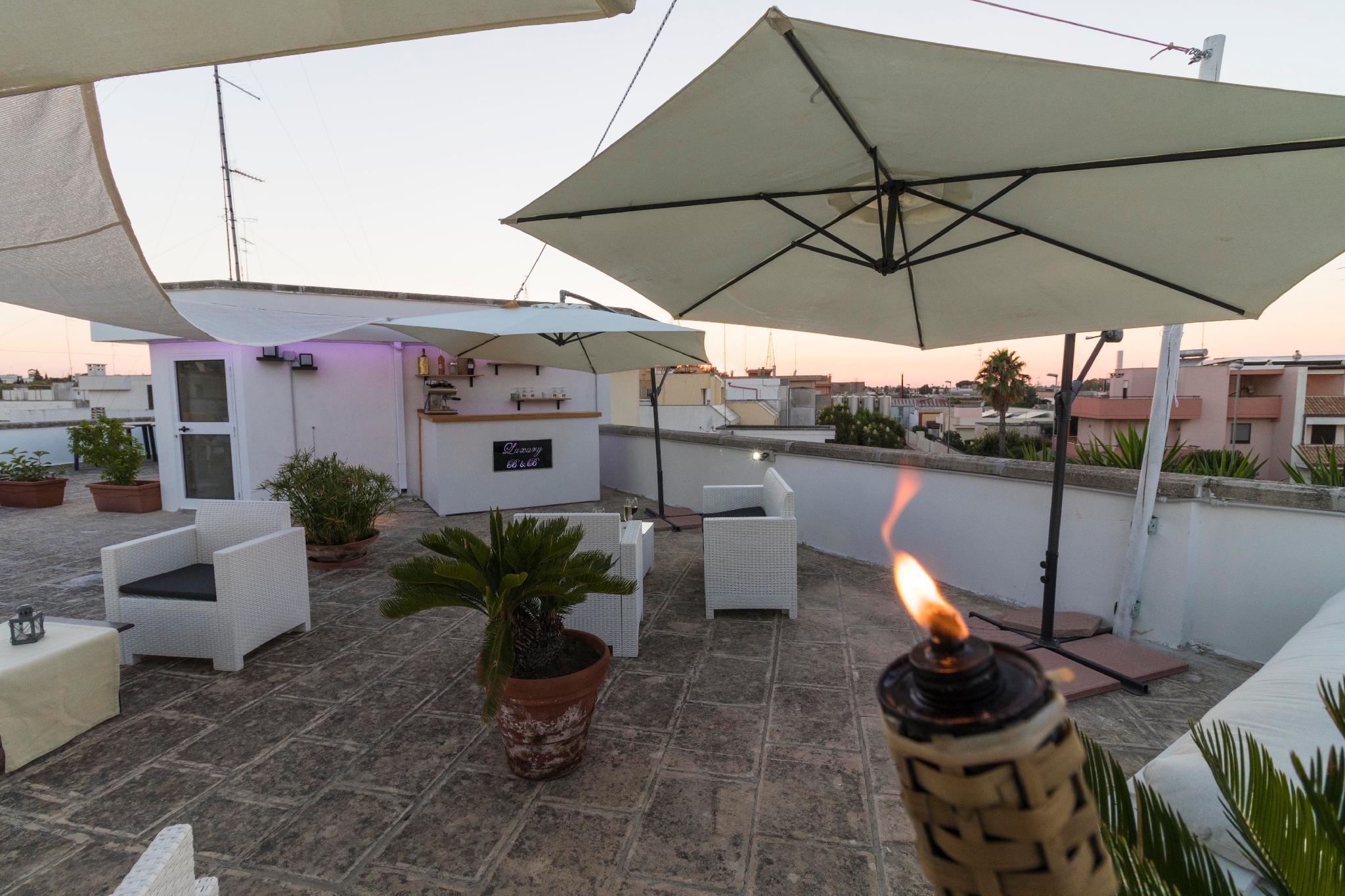 Luxury BandB Lecce