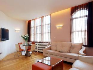The Harrington Apartments London - Interior
