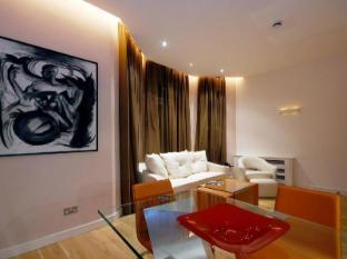 The Harrington Apartments London - Guest Room