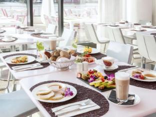 Nhow Berlin Hotel Berlin - Nhà hàng