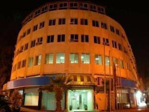 Al Abdali Inn