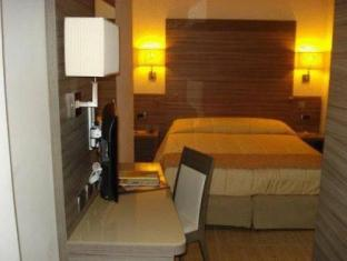 Morrisson Hotel Rome - Guest Room