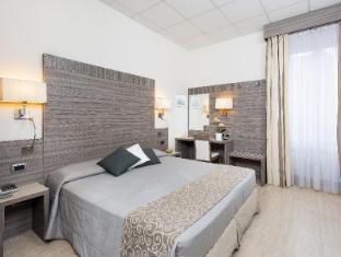 Morrisson Hotel Rome - Suite Room