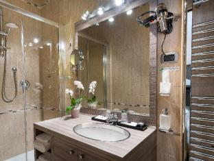 Morrisson Hotel Rome - Bathroom