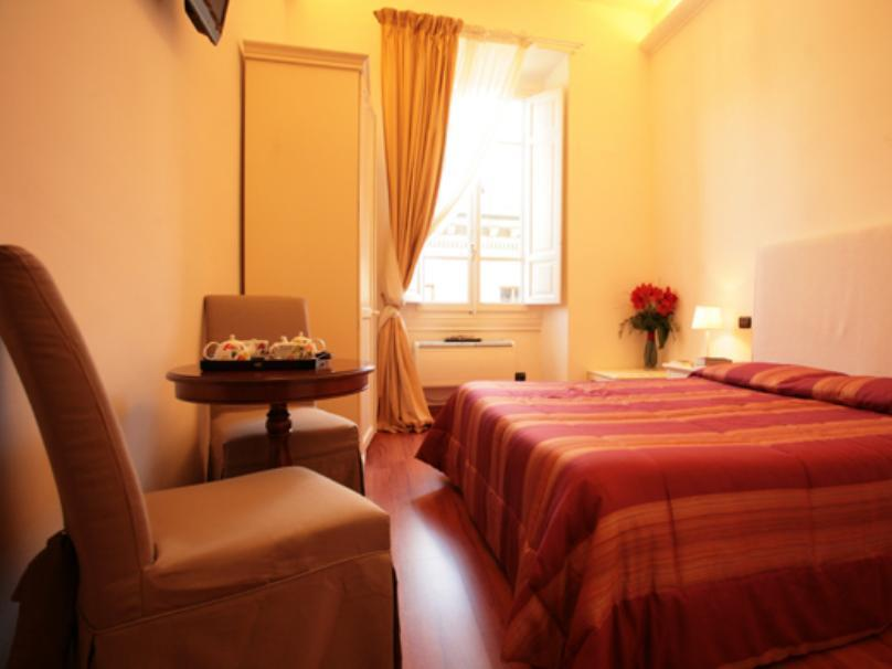 Magnifico Messere Bed And Breakfast