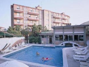 Hotel Terme Villa Piave Abano Terme  Italy