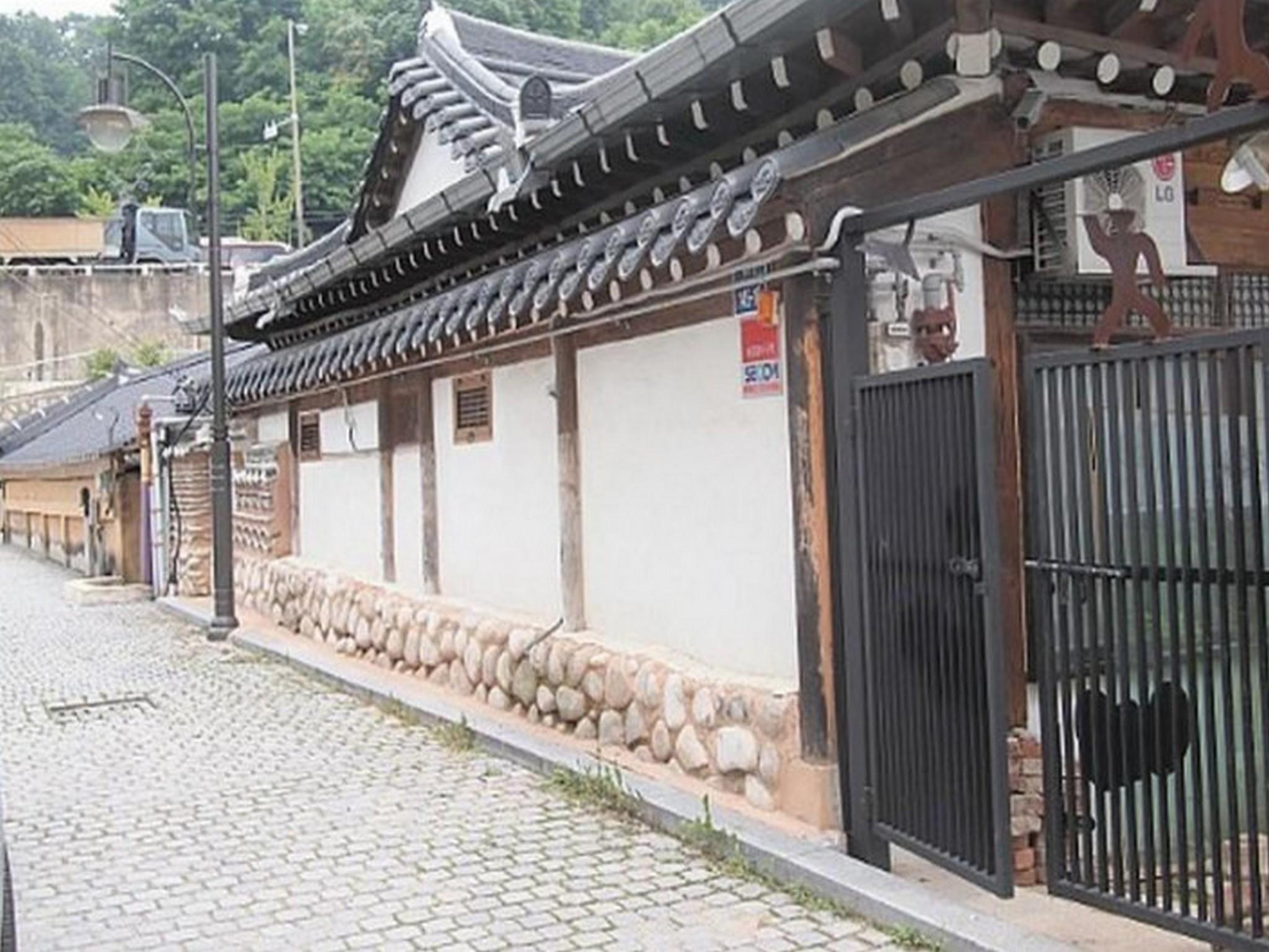 Chaewoon Hanok 1