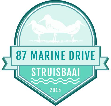 87 Marine Drive Struisbaai