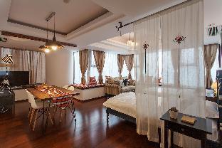 Chengdu Morphuscity Service Apartment