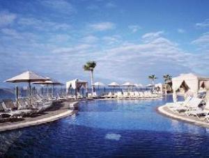 Pueblo Bonito Sunset Beach Resort & Spa - Luxury All Inclusive