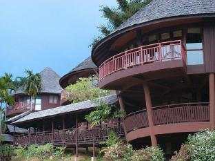 Damai Beach Resort Kuching - Eksterijer hotela