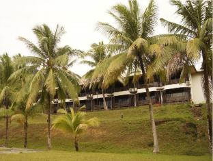 Damai Beach Resort Kuching - Hill View Wing