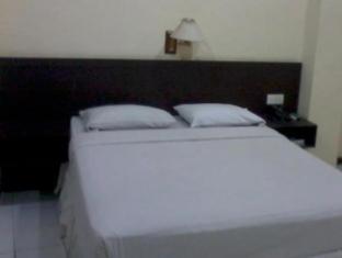 Garuda Citra Hotel Medan - Gostinjska soba