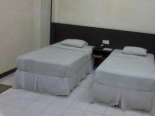 Garuda Citra Hotel Медан - Стая за гости