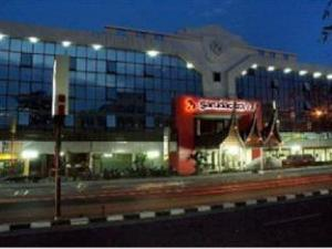 關於嘉魯達斯特拉飯店 (Garuda Citra Hotel)