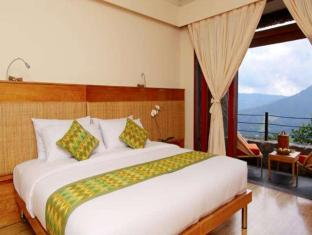 Lakeview Hotel and Restaurant Bali - Guest Room