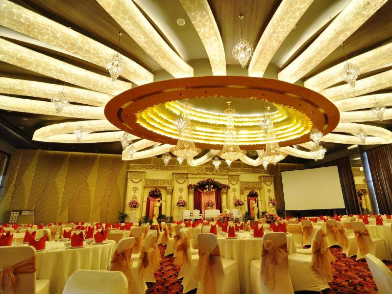 Quest hotel semarang in indonesia quest hotel semarang junglespirit Image collections