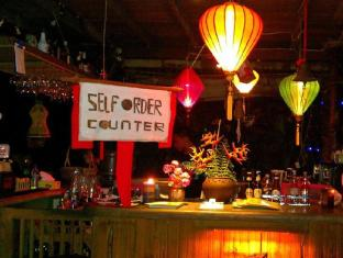 The Secret Sanctuary Boutique Cottage Kuching Кучинг - Пъб/Фоайе