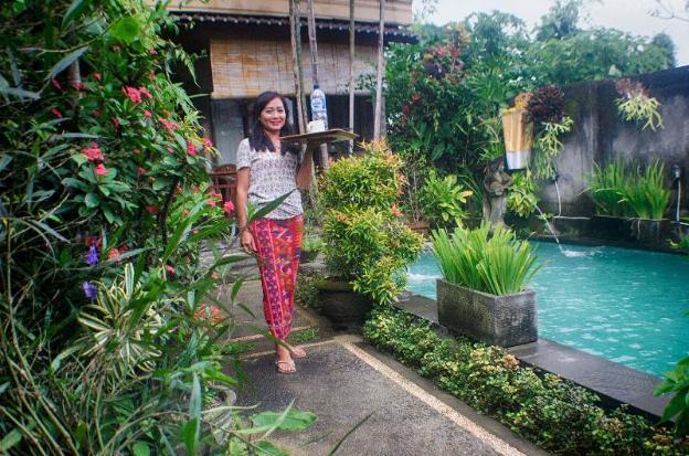 Rumah Roda Guest House & Homestay