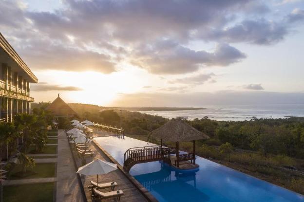 Semabu Hills Hotel Nusa Penida - Bali
