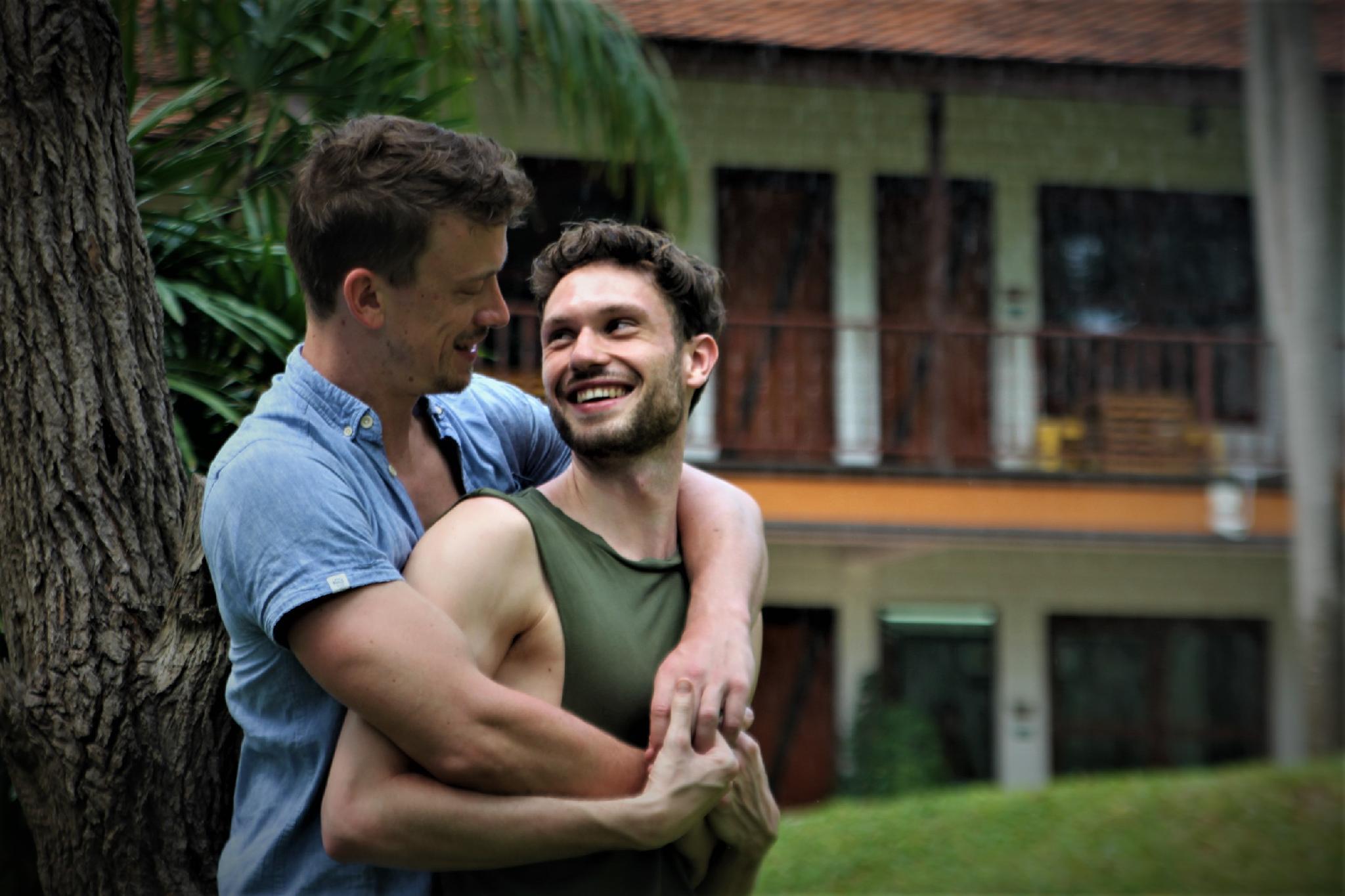 Secret Garden Beach Resort And Cafe In Gay Koh Samui