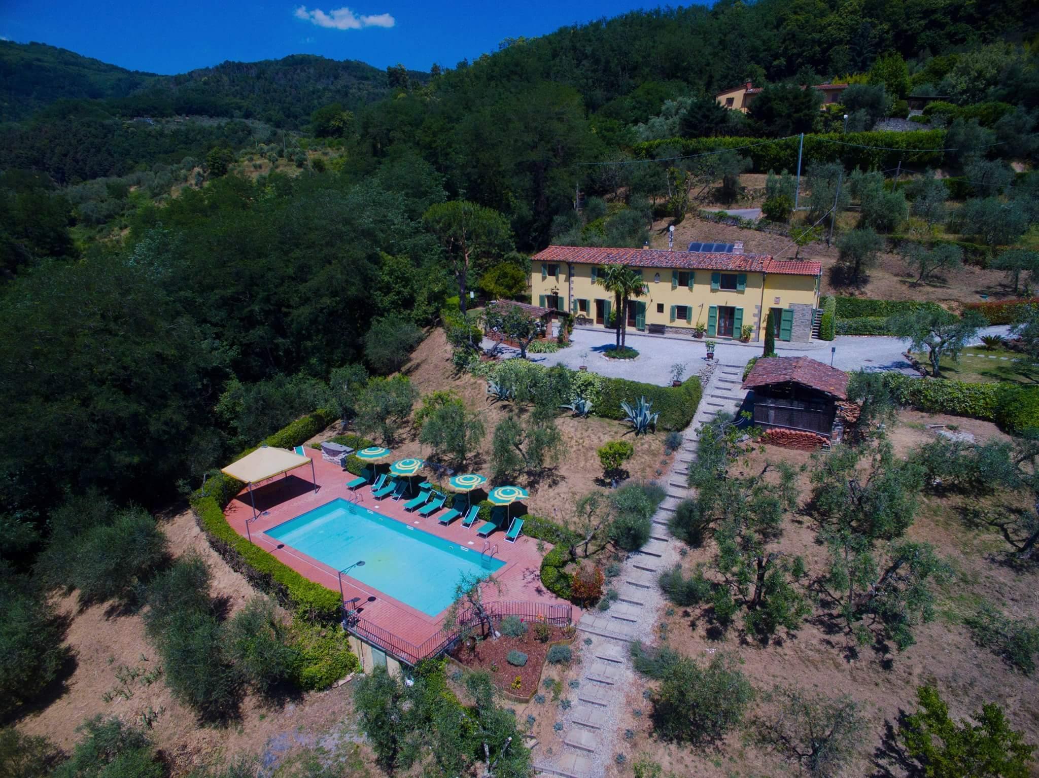Villa Cecchini