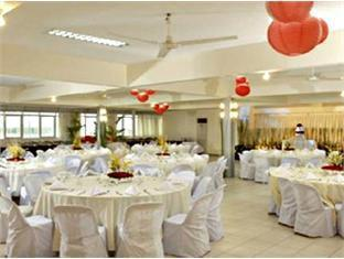 Hotel Pier Cuatro Cebu City - Festvåning
