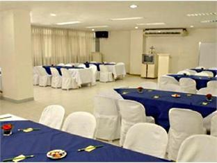 Hotel Pier Cuatro Cebu City - Mötesrum