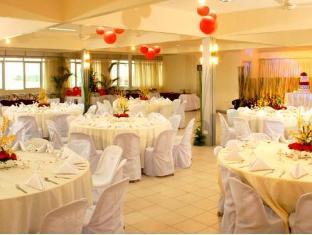 Hotel Pier Cuatro Cebu City - Ballroom
