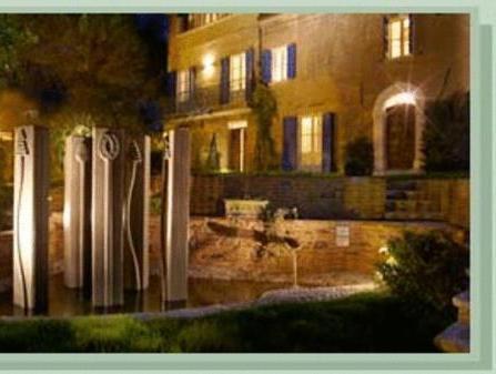 Il Villino Hotel And SPA